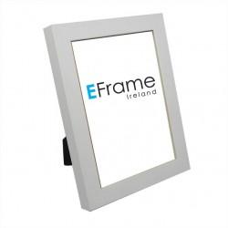 Standard White Photo Frame