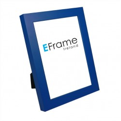 Pastel Blue Photo Frame