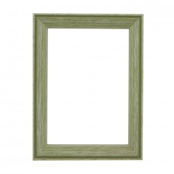 Santorini Lime Green Whitewash Frame sm