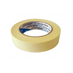 Masking Tape 25mm x 50mtrs