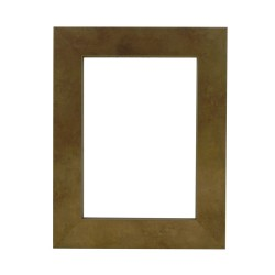 Pittsburgh Gold Frame lg