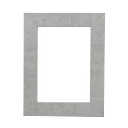 Pittsburgh White/Silver Frame lg