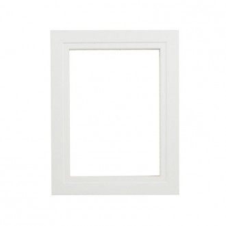 Picture Frame - Studio 25 White