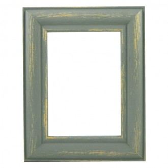 Picture Frame - Chic 40 Grey