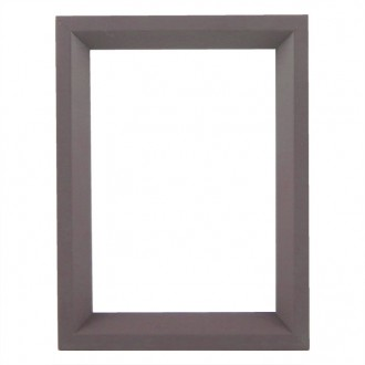 Picture Frame - Cosmo Violet Grey