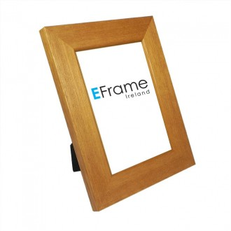 Photo Frame Natural Pine Finish