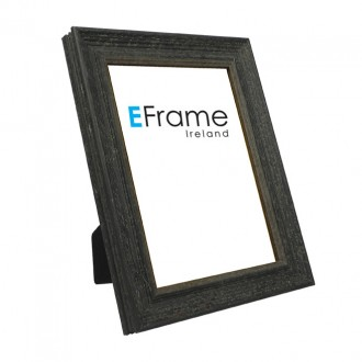 Photo Frame Charcoal Scoop