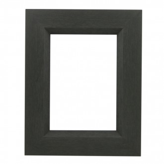 Foundry Picture Frame Grey lg