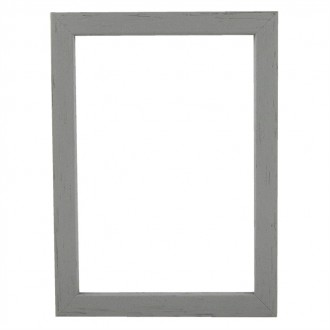 Picture Frame - Metro 15 Light Grey