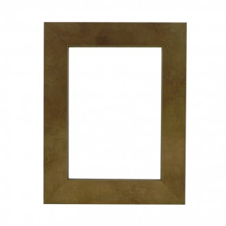 Pittsburgh Gold lg Picture Frame