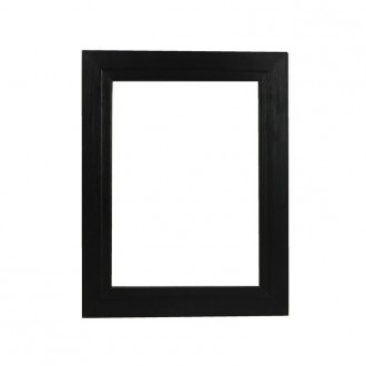 Picture Frame - Studio 25 Black