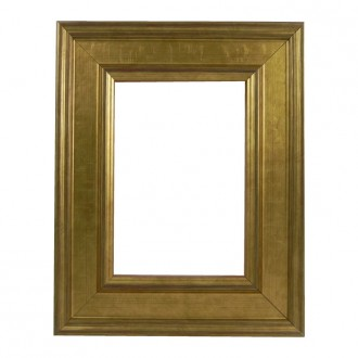 Picture Frame - Napoli - Gold