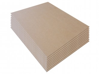 Standard Backing Board 10 Pack