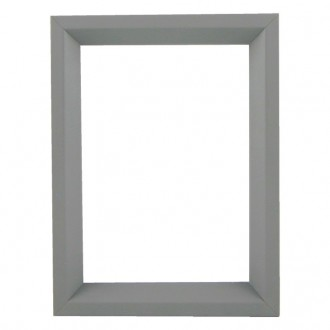 Picture Frame - Cosmo Ash Grey
