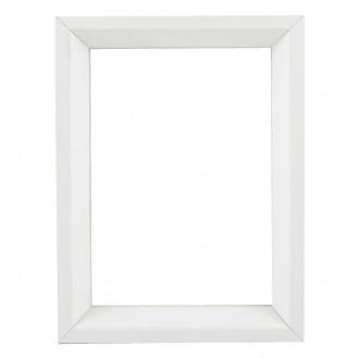 Picture Frame - Cosmo White