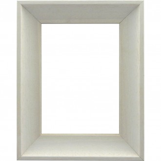 Picture Frame Inset Scoop Lime
