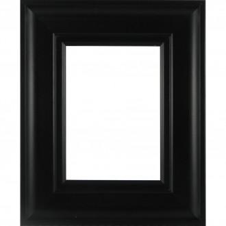 Picture Frame Black Slip Slope