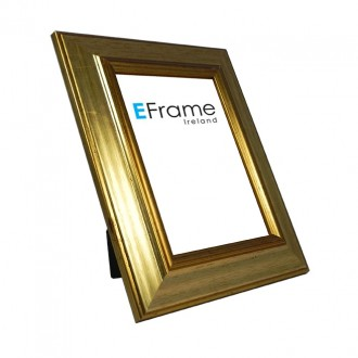 Photo Frame Gold