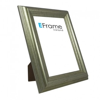 Photo Frame Silver - economy range