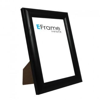 Photo Frame Black - economy range