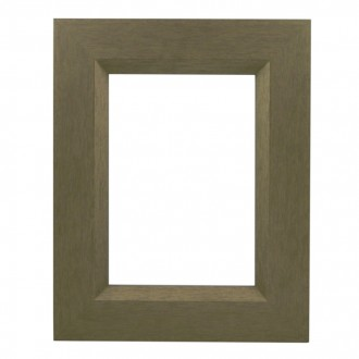 Foundry Picture Frame Gold lg