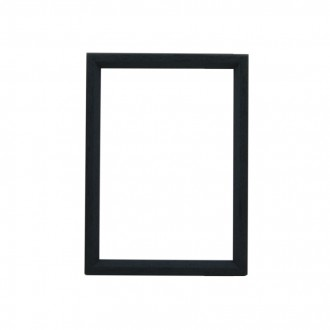 Foundry Picture Frame Blue sm