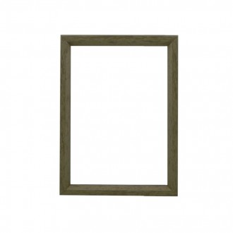 Foundry Picture Frame Gold sm