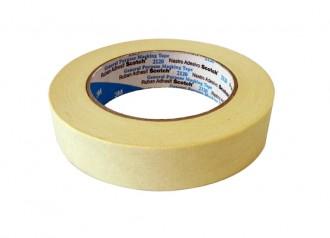 Masking Tape 25mm x 50mtrs