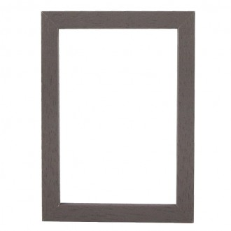 Picture Frame - Metro 15 Mud