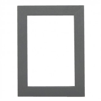 Picture Frame - Metro 20 Dark Grey