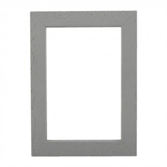 Picture Frame - Metro 20 Light Grey