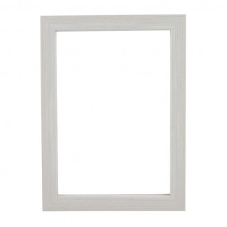 Picture Frame - Vermont 15 White
