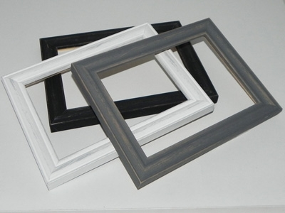 Picture Frames - Chic Range