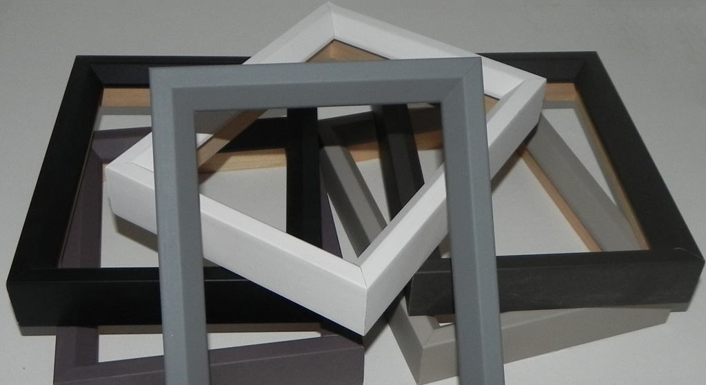 Picture Frames - Cosmo Range