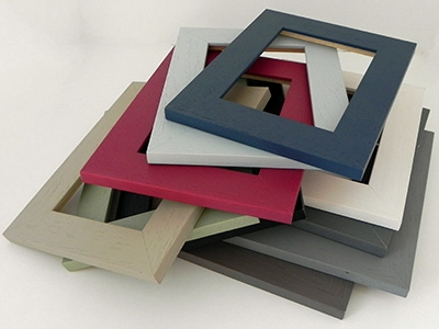 Metro Picture Frames