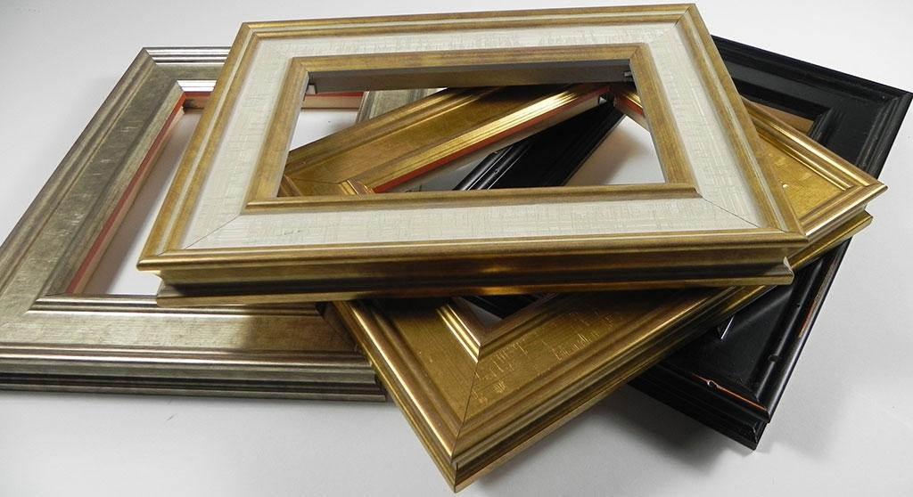 Napoli Picture frames