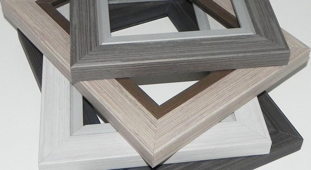 Picture Frames - Pisa Range