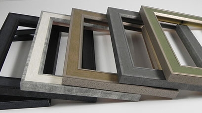 Picture Frames - Portobello Range