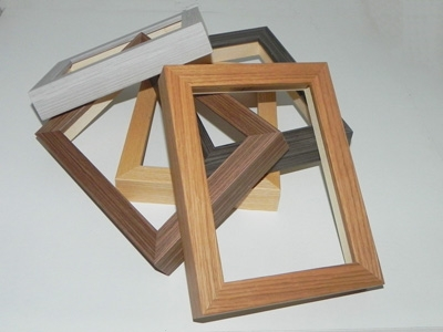 Vermont Picture frames