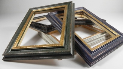 Woodland Picture frames